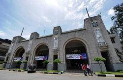 สิงคโปร์อนุรักษ์สถานีรถไฟแห่งประวัติศาสตร์