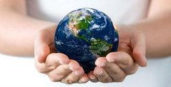 โลกเรา...หน้าที่ใครดูแล???