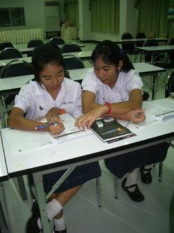 กติกามารยาทในการเตรียมตัวสมัครเข้ามหาวิทยาลัย (2)