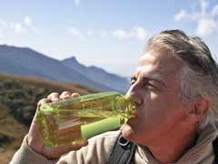 ดื่มน้ำอย่างไรให้ดีต่อสุขภาพ