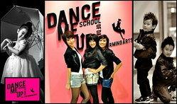 Dance Me Up สถาบันสอนเต้น แดนซ์ มีอัพ