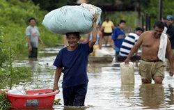 บัญญัติ 10 ประการป้องกันโรคและภัยที่มากับน้ำท่วม