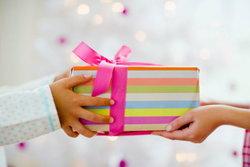 ของขวัญที่ทุกๆคนอยากได้ ...