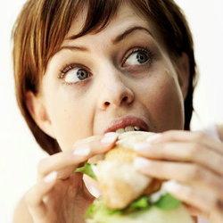 การอดนอนทำให้สมองเราคาดหวังอาหารแรงขึ้น