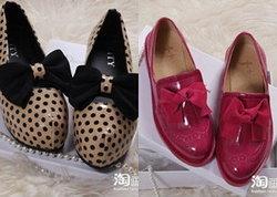 แฟชั่นรองเท้าสวยๆ สำหรับวัยรุ่นอินเทรนด์