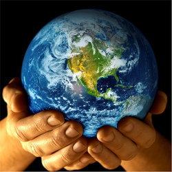วันคุ้มครองโลก (Earth Day) 22 เมษายน ของทุกปี