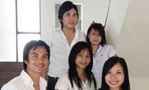 2 กลุ่ม นศ. คณะบริหารธุรกิจ ม.รังสิต สร้างประสบการณ์จริง