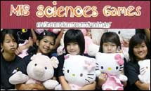 MIS Science Game 4