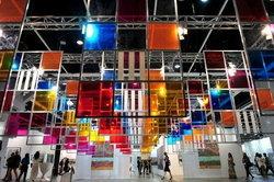 เปิดโลกงานศิลป์ใน ART HK 12