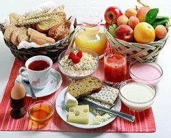 """6 วิธีจูงใจ...ให้ไม่พลาด """"อาหารมื้อเช้า"""""""