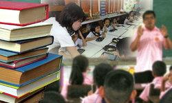 การศึกษาไทยตกต่ำแล้วตกต่ำอีก โดยบริษัทเพียร์สัน