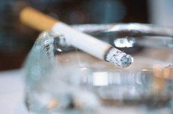 เผยเด็กไทยติดบุหรี่ใหม่วันละ 1,000 คน แนะพ่อแม่-ครูเป็นตัวอย่างที่ดี