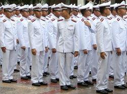 โรงเรียนนายร้อยตำรวจ เปิดรับนักเรียนเตรียมทหาร 2556