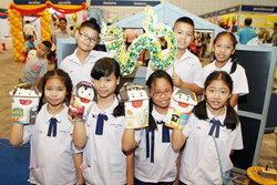 ตามไปดูเด็กไทย สร้างสรรค์แม่น้ำแห่งอาเซียน