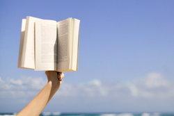 ทายนิสัย : จากการอ่านหนังสือ