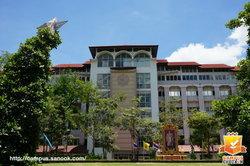 10 เรื่องน่ารู้เกี่ยวกับ มหาวิทยาลัยศรีนครินทรวิโรฒ
