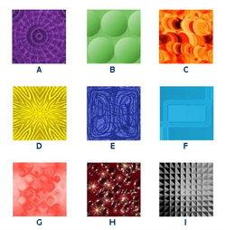 แบบทดสอบบุคลิกภาพ : สมองคุณ แบบไหน