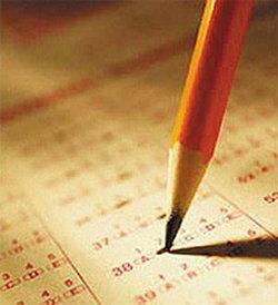 ข้อสอบ GAT/PAT ครั้งที่ 1/2554 ความถนัดทางภาษาอาหรับ (PAT 7.5)