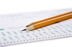 ข้อสอบ Pre O-NET ม.3 วิชาภาษาอังกฤษ  2555