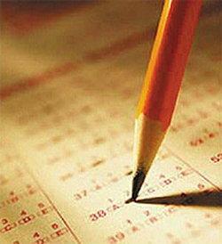 ข้อสอบ GAT/PAT ครั้งที่ 1/2553 ความถนัดทางคณิตศาสตร์ (PAT 1)