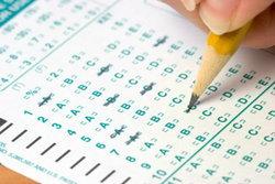 ข้อสอบ O-NET ม.6  วิชาภาษาไทย ปีการศึกษา 2553