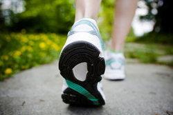 ′เดิน′ ให้เป็น ช่วยดูแลสุขภาพ