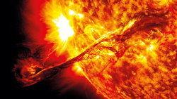 อินเดียเตรียม สำรวจดวงอาทิตย์