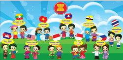 """เยาวชนไทยรู้จักอาเซียนน้อย """"กำแพงภาษา"""" อุปสรรคสำคัญ"""