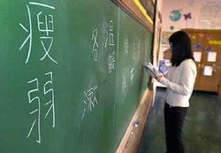 สอศ.ระดมสมอง หาแนวทางการจัดการเรียนการสอนภาษาจีน