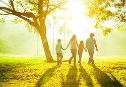4 คำสอนในการเลี้ยงดูบุตรของคนจีน