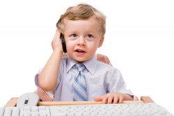 เด็กและวัยรุ่น กับการใช้โทรศัพท์มือถือ
