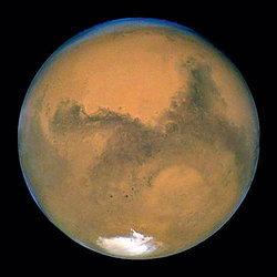 """จำลองการอยู่บน """"ดาวอังคาร"""" โดยไม่ต้องออกจากโลก"""