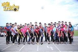 """โดนใจ """"เฟรชชี่"""" ทั่วไทย กับ Jukebox Freshy 2014 สนุก ยิ่งใหญ่ ถึงใจสุด ๆ"""