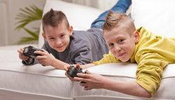 เล่นเกมวันละครึ่งชั่วโมงช่วยเข้าสังคมอย่างมีความสุข