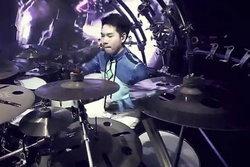 Drums Wall คัมแบ๊ค! พลิกชีวิตเด็กติดเกมส์ สะบัดไม้ตีกลองท่องอวกาศ(ชมคลิป)