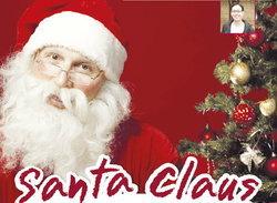 คำนี้ท่านได้แต่ใดมา : Santa Claus