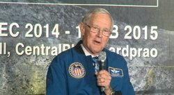 ทำอย่างไร จะได้เป็นนักบินอวกาศ ? ฟังคำแนะนำจาก Charles Duke อดีตนักบินอวกาศนาซ่า