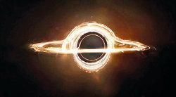 วิทยาศาสตร์ในภาพยนตร์ Interstellar