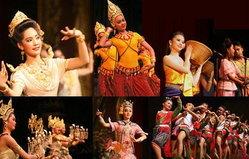 ม.หอการค้าไทย มอบ 29 ทุน คนเก่งดนตรีไทย-นาฎศิลป์ เรียนป.ตรี