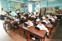 การศึกษาของเด็กไทยยุค Digital Society