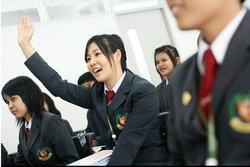 เทคโนฯปัญญาภิวัฒน์มอบ 900ทุน เรียนระดับปวช.