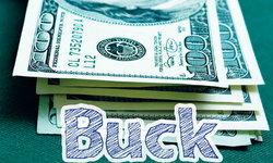 คำนี้ท่านได้แต่ใดมา : Buck
