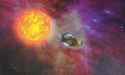 ′นาซา′เตรียมยานอวกาศใหม่ เดินทางไปสำรวจ′ดวงอาทิตย์′ ปี2018!