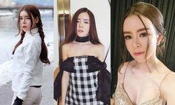แคทตี้ แคทเธอรีน จะแฟชั่นต่างประเทศหรือในไทย ยังไงก็เป๊ะ