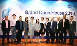 คณะบัญชีฯ จุฬาฯ จัด Grand Open House เปิดบ้านให้เลือกช้อปหลักสูตรปริญญาโทและเอก