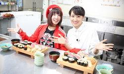 ได้เป็นเชฟซูชิอย่างไม่คาดฝัน? หนึ่งวันกับประสบการณ์ทำซูชิที่ Kiyomura Juku!