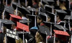 จำนวนนักศึกษาที่ลงเรียนในมหาวิทยาลัยในสหรัฐฯ ลดลงเป็นปีที่ 5 ติดต่อกัน