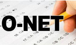 ประกาศผลสอบ O-net ม.6 2560