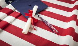 """งานนิทรรศการศึกษาต่อประเทศสหรัฐอเมริกา"""" EducationUSA Fair"""" ปี 2560"""