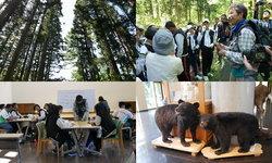 """โครงการ """"ลดเมืองร้อน"""" พาเด็กไทยไปสำรวจป่าประเทศญี่ปุ่น"""